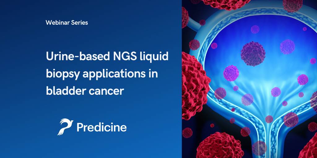 Urine-based NGS Liquid Biopsy Applications in Bladder Cancer